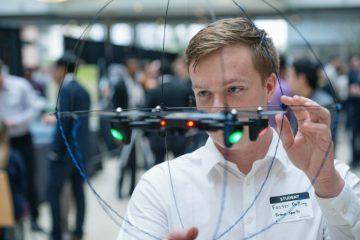Student Design Projects Celebrated at the Annual UBC Design and Innovation Day